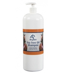 Blue Hors Tea Tree Oil Shampoo