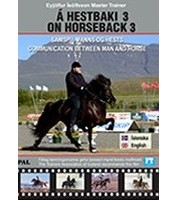 DVD On Horseback 3